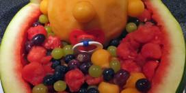 Mimčo v melounovým kočárku na 6 způsobů