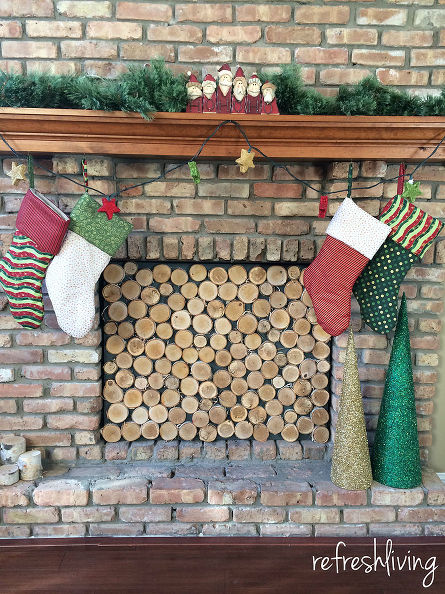 Fab-Art-DIY-Rustic-Log-Decorating-Ideas-for-Home-and-Garden5