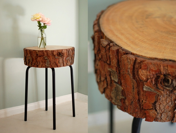 Fab-Art-DIY-Rustic-Log-Decorating-Ideas-for-Home-and-Garden6
