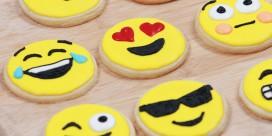 Sušenky podle nálady